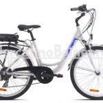 E-bike VOLA - Bicicletta Professionale Personalizzata