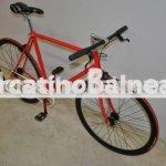 Single Speed - Bicicletta Professionale Personalizzata