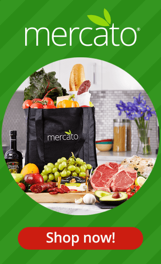 Shop Mercato now!