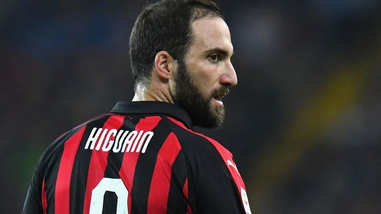 Mercato - Chelsea : Gattuso affiche un souhait clair pour Higuain !