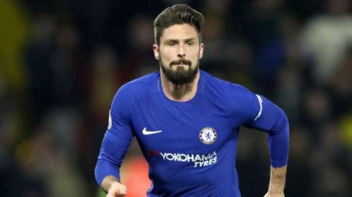 Mercato Frenchies : Chelsea fixe le prix de vente de Giroud