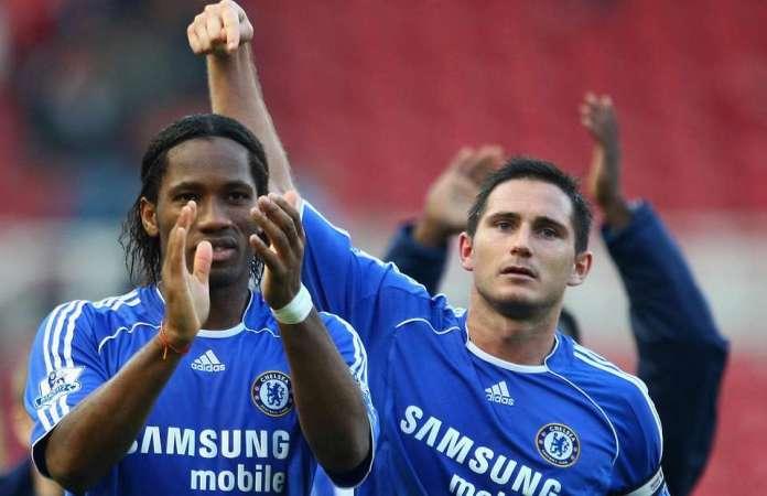 Mercato Chelsea : pourquoi Drogba a refusé de revenir