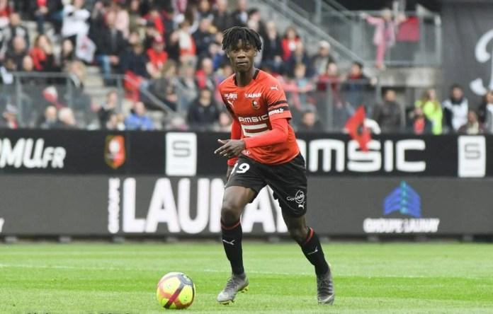 Mercato Frenchies : Camavinga dans le viseur de Manchester United