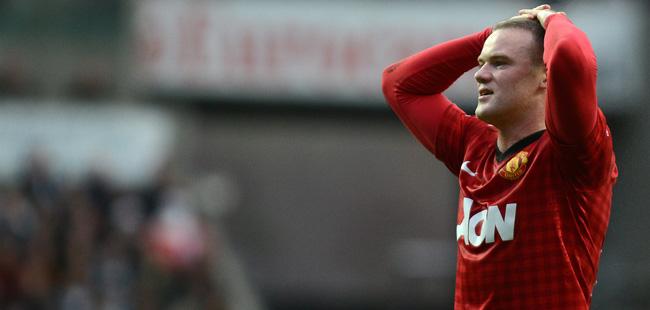 Deception Wayne Rooney