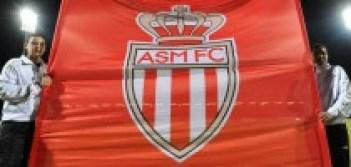 ILLUSTRATION Logo Monaco