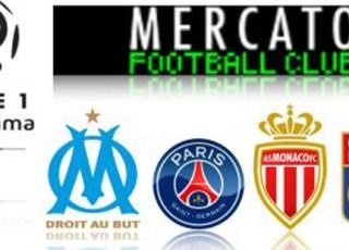 Psg Om Ol Asse Les Transferts De Ligue 1 Au Lendemain Du Mercato Asse Ligue 1 Mercato Football Club Info Transferts Actu Foot
