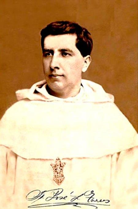 Padre Jose Torres