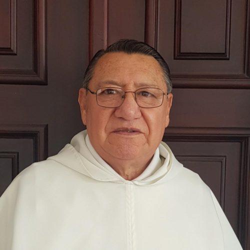 Fr. Hugo Cantos, O. de M.