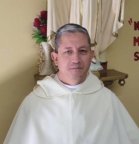 Fr. Octavio Gonzáles, O. de M.
