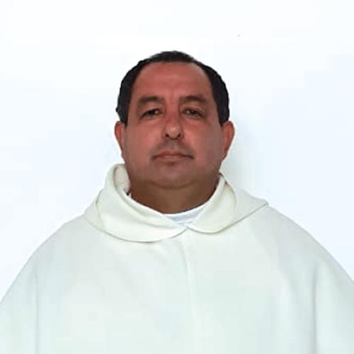 Fr. Edgar Palacios, O. de M.