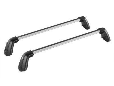 Barres de toit CLASSE A W177 d'origine Mercedes-Benz©