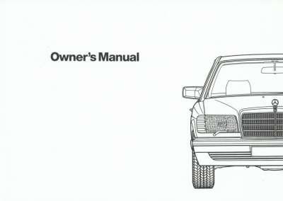 DVD for Classics E-Class S/C 123 (Estate car/Coupé) 1977