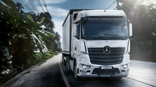 small resolution of actros specification dimension mercedes benz trucks trucks you can trust