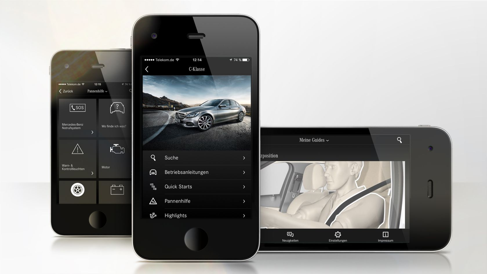 hight resolution of mercedes benz guides app