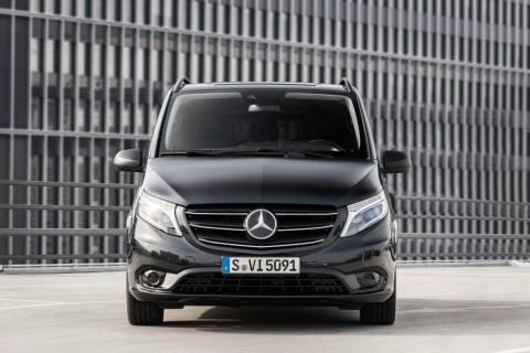 Vielseitiger Alleskönner: Vom N 1300 zur Baureihe 447 - Die Erfolgsgeschichte des Mercedes-Benz Vito