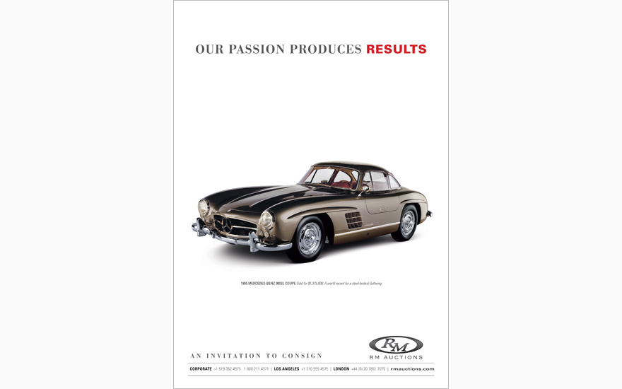 References ‹ Mercedes-Benz 300 SL Coupé / Gullwing