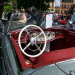 Mercedes-Benz 540 K Special Roadster 1937