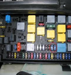 00 s500 fuse box location [ 1280 x 960 Pixel ]