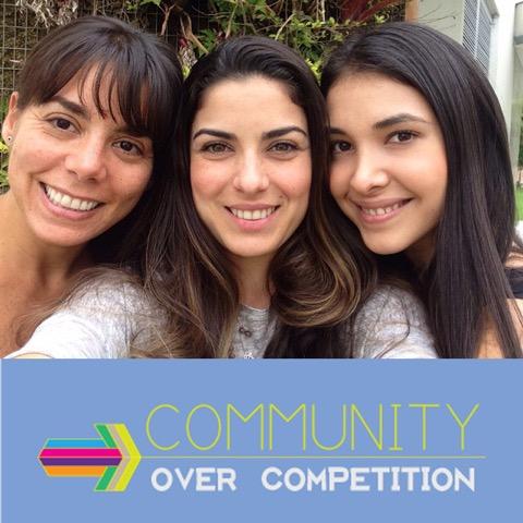CommunityvsCompProf