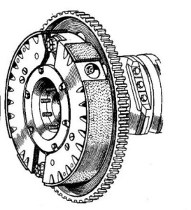 mercedes benz balance shaft engine sprocket
