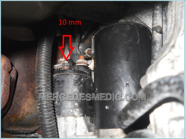 3 5 Mm Jack Wiring 3 Wire How To Replace The Starter Step By Step Diy With Pictures