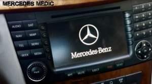 Mercedes Benz No Sound – MB Medic