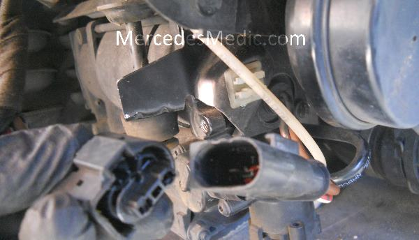 2007 Buick Rainier Fuse Box Mercedes Benz Air Suspension Troubleshooting Guide