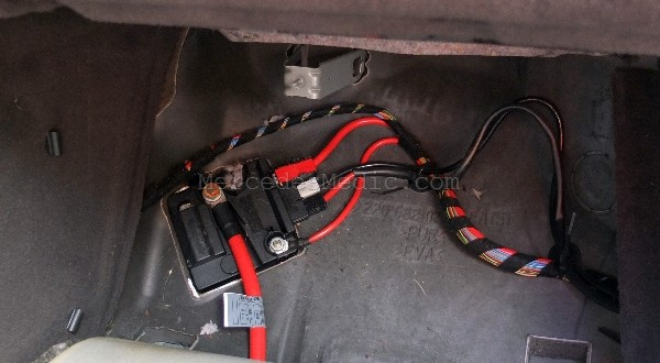 Benz Starter Wiring Diagrams On Wiring Diagram For 1999 Mercedes Slk