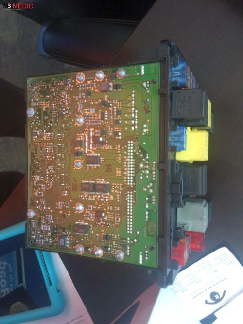 small resolution of mercedes sam signal acquisition module explained