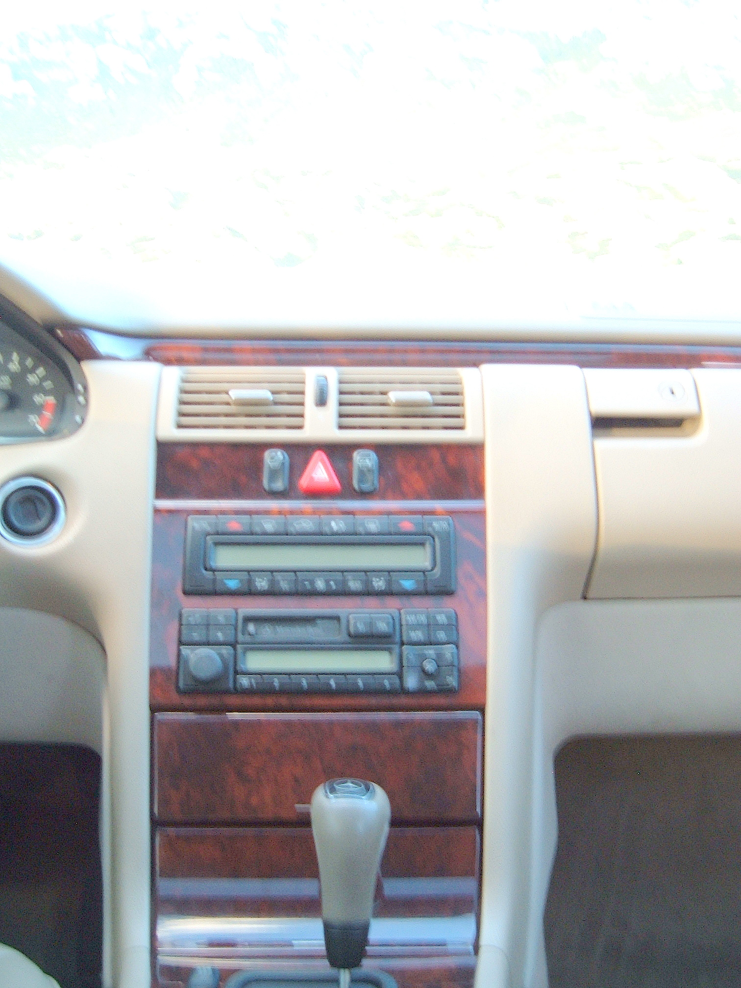 hight resolution of diy mercedes climate control doesn t work buttons broken 1408302685