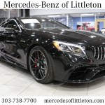 2020 Mercedes Benz S Class S 63 Amg 4matic Mercedes Benz Dealer In Co New And Used Mercedes Benz Dealership Serving Littleton Aurora Colorado Springs Co