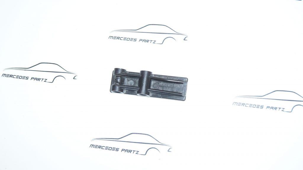 M100 M108 M114 M115 M121 M123 M129 M130 M180 sliding rail