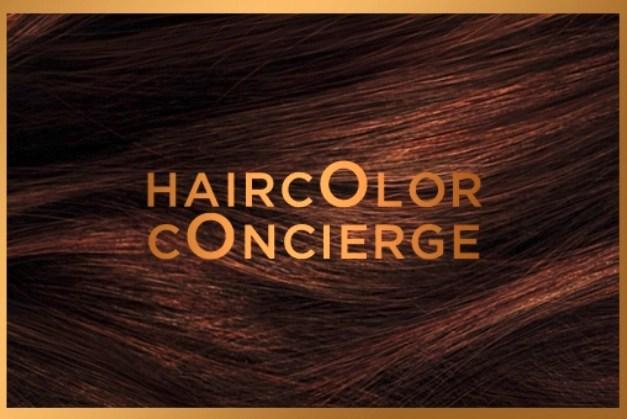 loreal hair color