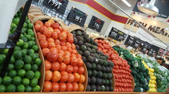 GET GROCERIES DELIVERED NOW IN MERCED COUNTY - Merced