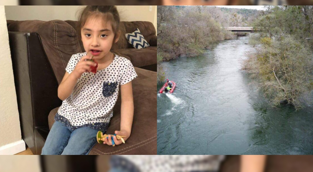 5-year-old that went missing in Stanislaus river was found