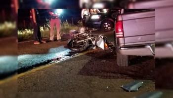 Woman killed, man injured both from Dos Palos in hit and run
