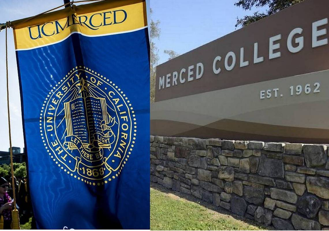 UC Merced, Merced College do online classes amid COVOID-19 ...
