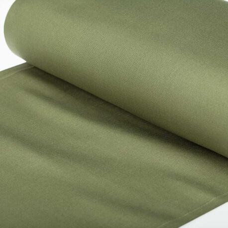 toile transat outdoor uni 150cm x 43cm vert sauge