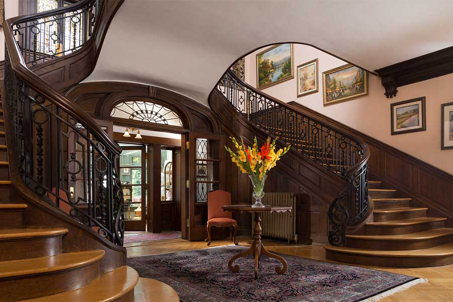 Mercersburg PA Hotel  Romantic Getaway Near Hagerstown