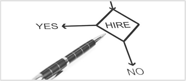 HR Hiring Techniques Blog by Expert Dr. Michael Mercer