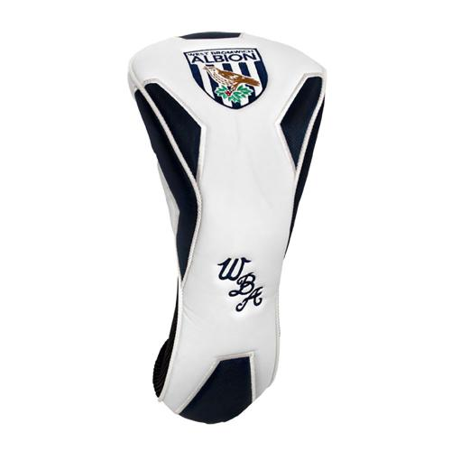 Buy Official West Bromich Albion FC Headcover Executive Driver