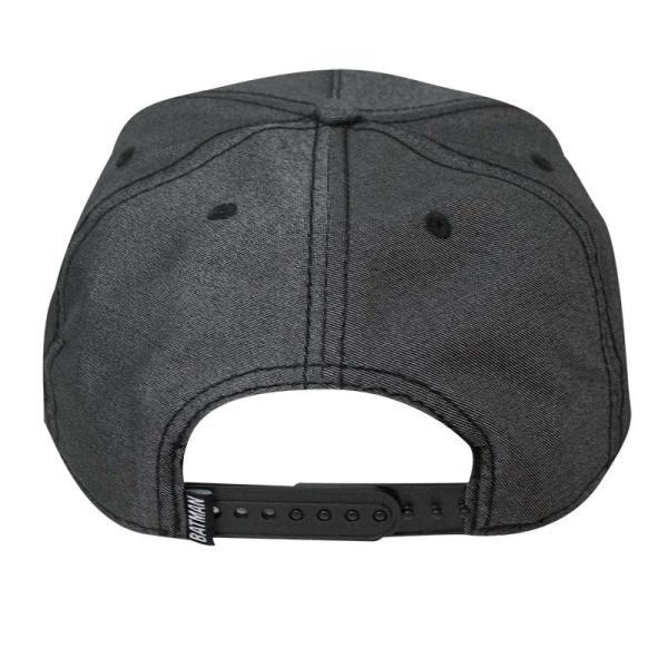 Official Batman Iridescent Grey Snapback Hat Online
