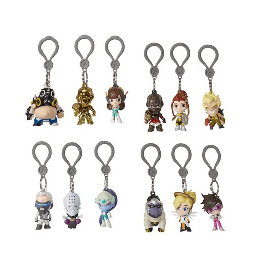 overwatch backpack hangers mystery