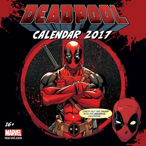 Dead Pool Deadpool Wallpaper