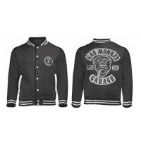 Official Gas Monkey Garage Jacket 250033: Buy Online on Offer