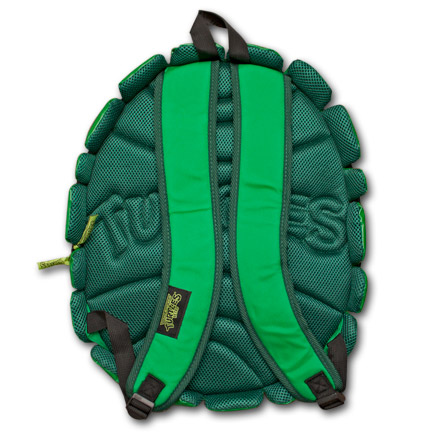 Buy Official TEENAGE MUTANT NINJA TURTLES Shell Backpack