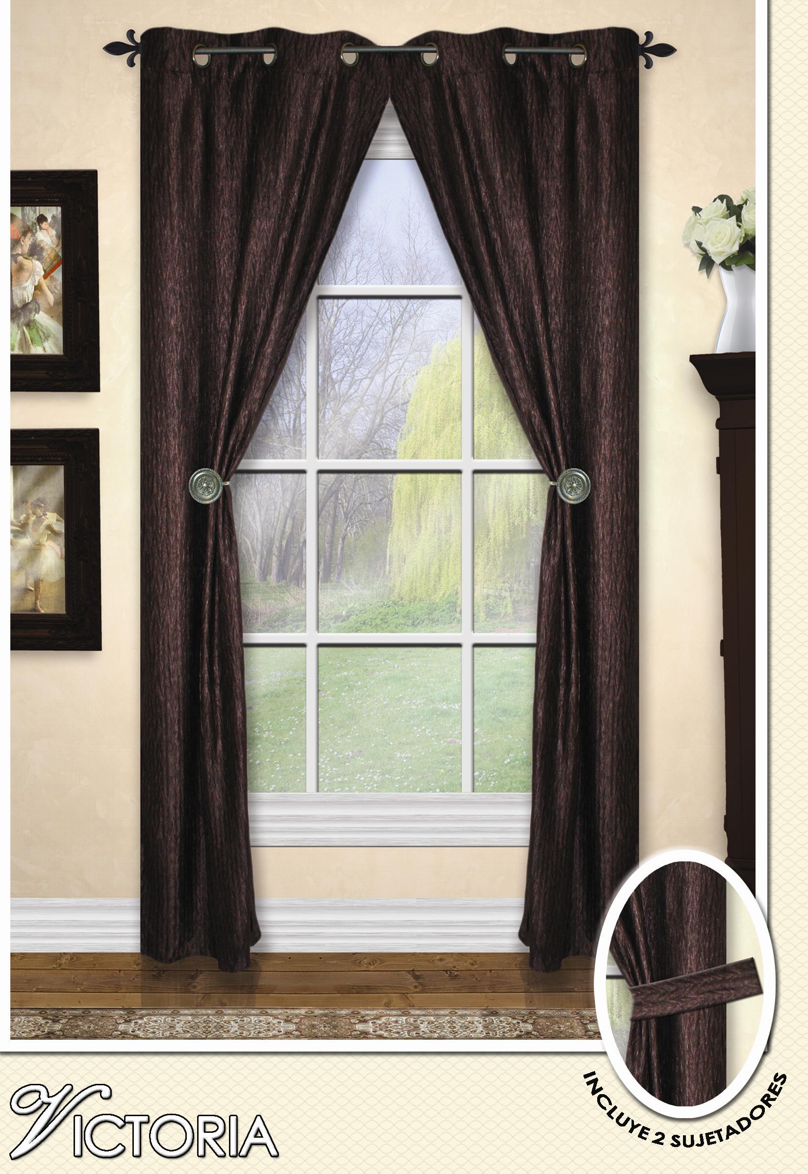 Merchandising Services proveedor de persianas cortinas y