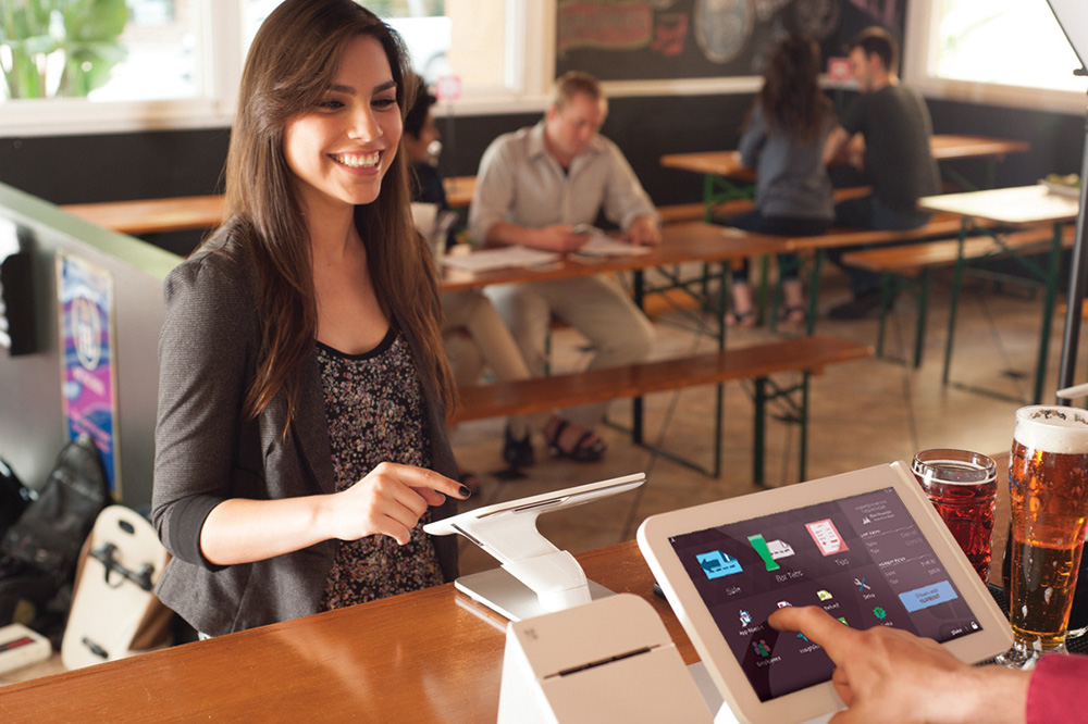 Clover Point Of Sales System Restaurant Amp Retail Pos