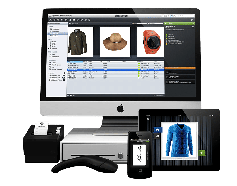 What Is a Point-of-Sale (POS) System?