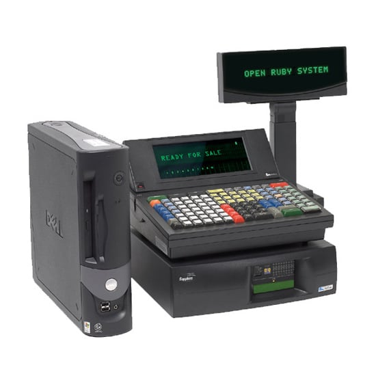 Ruby Verifone Ruby For Gas Stations Merchant Account